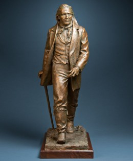 Brigham Young – 36 inch
